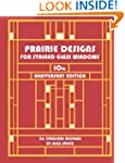 Prairie Designs for Stained Glass Win...