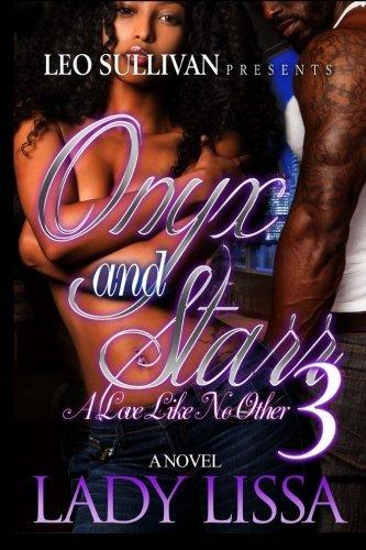 Onyx & Starr 3: Volume 3