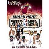 Miami Heat: 2012 Nba Finals Series [DVD] [Import]