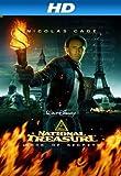 National Treasure: Book Of Secrets [HD]