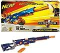 Nerf Nerf N-Strike Longstrike CS-6