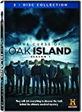 The Curse Of Oak Island: Season 1
