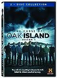 The Curse Of Oak Island [DVD]