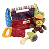 Lamaze My First Toolbox Baby Toy