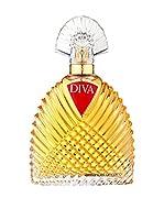 Emanuel Ungaro Eau De Parfum Mujer Diva 100.0 ml
