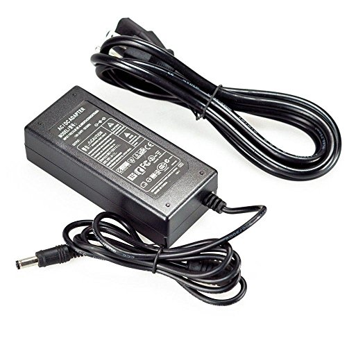 Eptech 12V Ac / Dc Adapter For Akai Lct2070 Lcd Tv Charger Power Supply Cord