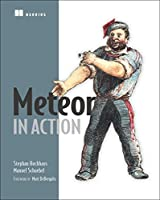 Meteor in Action Front Cover