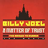 A Matter of Trust: the Bridge to Russia: the Music (2 CD)