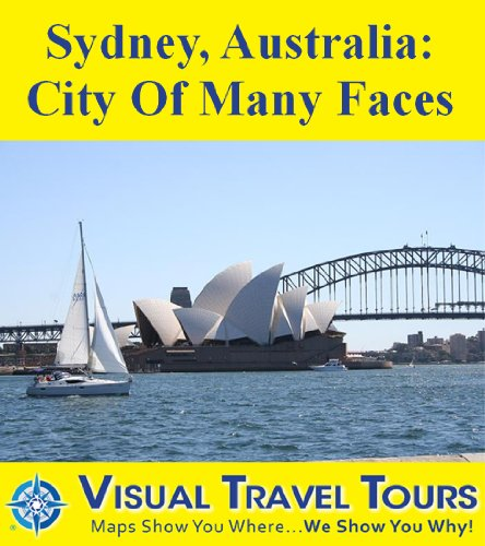 SYDNEY, AUSTRALIA - A Travelogue. Read before