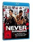 Image de Never Surrender [Blu-ray] [Import allemand]