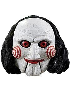 Saw Movie Billy Mask Standard