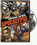 Superman/Batman Apocalypse