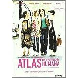 Atlas De Geografía Humana [Reino Unido] [DVD]