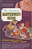 The Standard Bartenders Guide