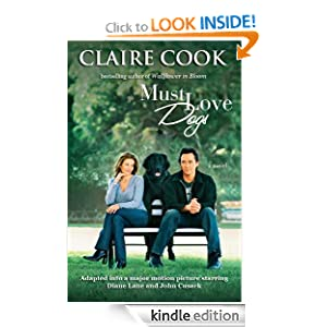 FREE KINDLE BOOK: Must Love Dogs