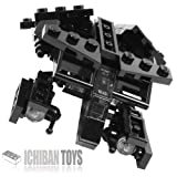 Bat - Custom LEGO Element Kit