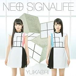 NEO SIGNALIFE(初回限定盤)(DVD付)
