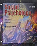 img - for Bundle: Social Psychology, Loose-Leaf Version, 10th + LMS Integrated for MindTap Psychology, 1 term (6 months) Printed Access Card book / textbook / text book
