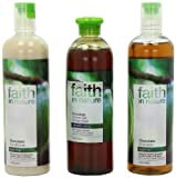 Faith In Nature Chocolate Beauty Product Box