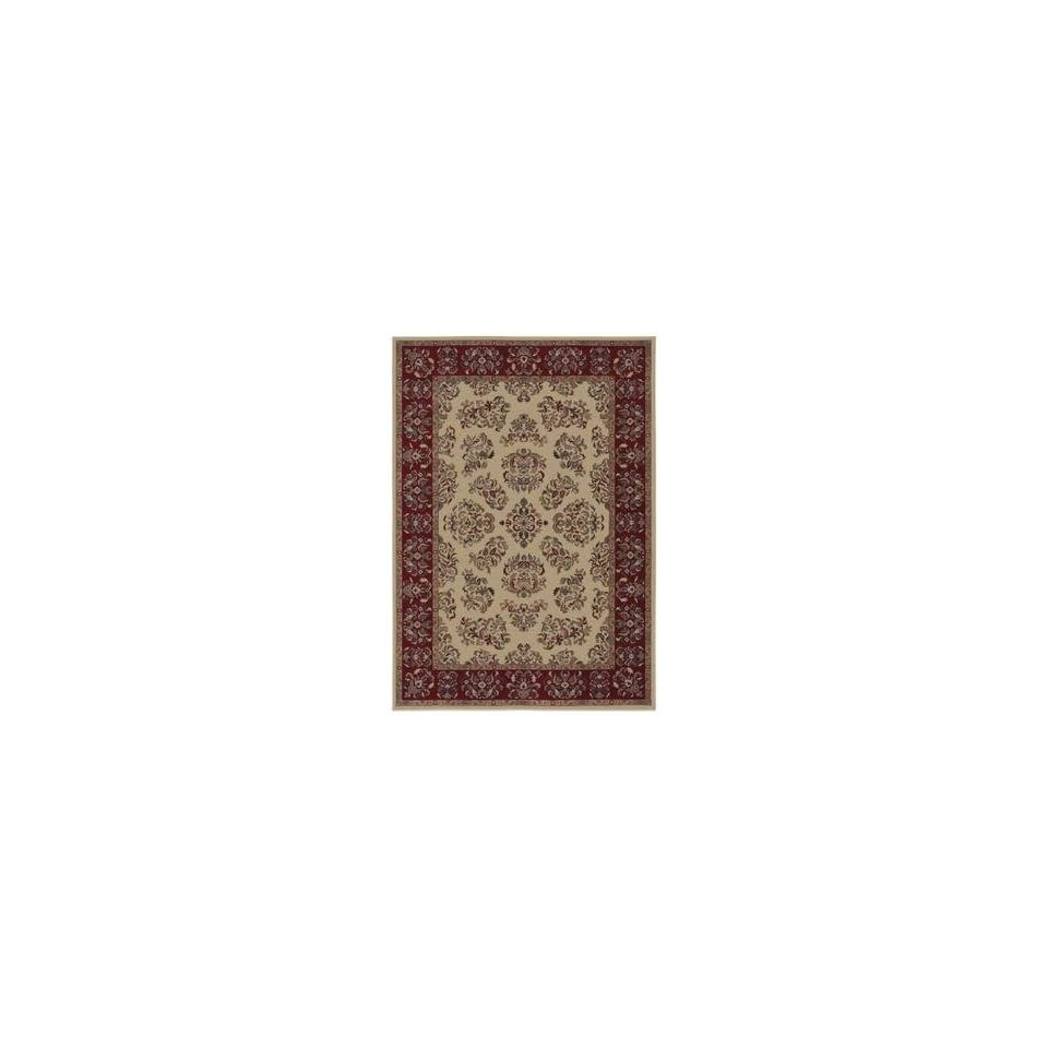Shaw   Inspired Design   Alyssa Area Rug   26 x 710