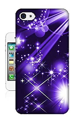 Forever Collectibles Hard Snap-On Apple iPhone 4/4S Case