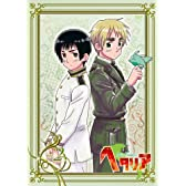  Axis Powers vol.2 [DVD]