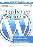 WordPress – Das Praxisbuch von Vladimir Simovic und Thordis Bonfranchi-Simovic