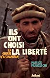 img - for Ils ont choisi la liberte (French Edition) book / textbook / text book
