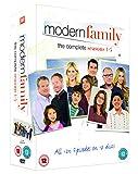 Modern Family - Season 1-5 [DVD]