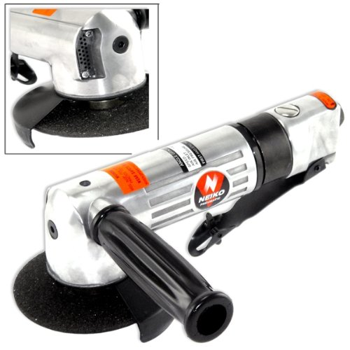Images for Neiko 4-Inch Air Angle Grinder