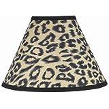 Sweet Jojo Designs Lamp Shade - Animal Safari Jungle Contemporary
