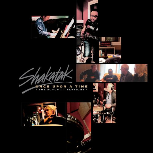 Shakatak-Once Upon A Time The Acoustic Sessions-CD-2013-DLiTE Download