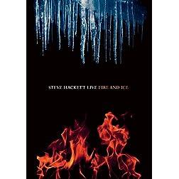Hackett, Steve - Fire & Ice