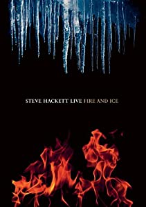 Hackett, Steve - Fire & Ice