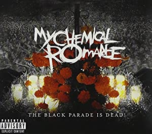 Black Parade Is Dead (CD+DVD)