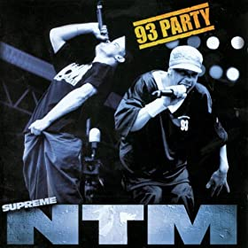 NTM Live 93 Party [Clean]