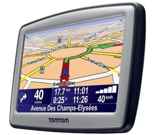 gps tomtom new xl classic pas cher. Black Bedroom Furniture Sets. Home Design Ideas