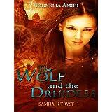 The Wolf and the Druidess ~ Cornelia  Amiri