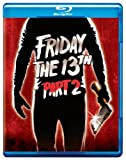 Friday the 13th - Part II [Blu-ray] [1981] [US Import]