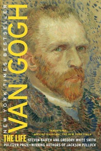 Van Gogh ISBN-13 9780375758973