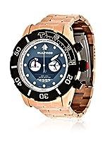 BULTACO Reloj de cuarzo Man H1AG48C-IB1-A 48 mm