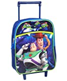 Toy Story Reporting for Duty Mini Rolling Backpack