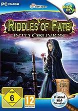 Riddles Of Fate(Tm): Into Obivion [Importación Alemana]