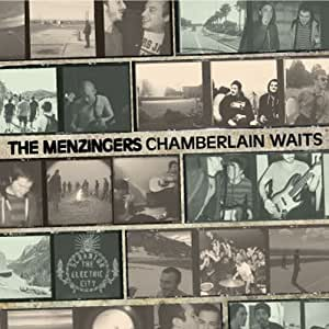 Chamberlain Waits [Vinyl LP]