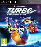 Cheapest Turbo: Super Stunt Squad on PlayStation 3