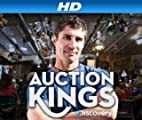 Auction Kings [HD]: Yankee Stadium Ticket Light/Vintage Watch Collection [HD]