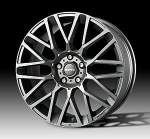 Amazon.com: MOMO Car Wheel Rim - Revenge - Matte Anthracite - 18 x 8