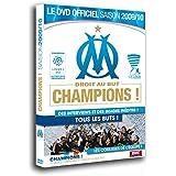 OM : Droit au but Champions - Saison 2009-2010