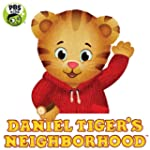 Pbs Kids Presents: Daniel Tiger's Nei...