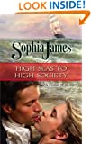High Seas to High Society (Wellinghams Book 1)